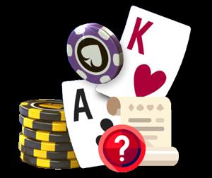 officiele spelreglement casino